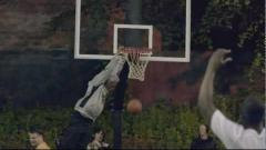 Kyrie Irving Balls Hard as an Old Man