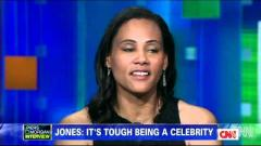 Track Star Marion Jones Talks About Being Sent to Prison