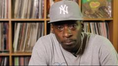 Pete Rock Shows Off His Extensive Vinyl Collection