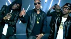 Travis Porter ft Jeremih - Ride Like That (Music Video)