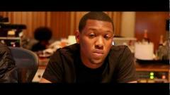 "Hit-Boy- ""Jay-Z Interview"" (Music Video)"