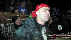 Dizaster vs Swave Sevah - Pure Beastly Battle in NYC
