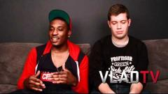 Exclusive: Chiddy Bang Talk Their Experience On Hip Hop Squares