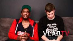 Exclusive: Chiddy Bang Reveals How They Started Working Together