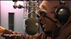 Kendrick Lamar Kicks Freestyle for Tim Westwood