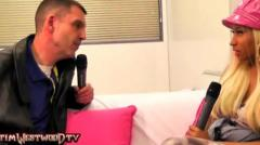 Nicki Minaj Talks Summer Jam Controversy With Tim Westwood