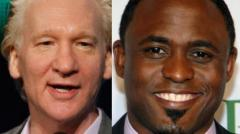 Wayne Brady Disses Bill Maher Over Obama Comments