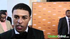 Diggy Clarifies How He Made Peace with J. Cole