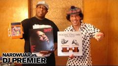 DJ Premier Recalls Ice Cube vs Suge Knight Fight With Nardwuar