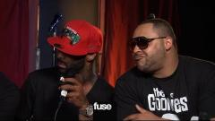 Slaughterhouse Discusses Album Delay & Potential Mixtape