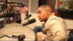 Nas Talks In Depth On Relationship With Kelis With Funk Flex