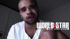 Raz-B Blasts Chris Stokes & Marques Houston