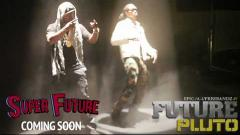 "BTS: Future ft. Diddy & Ludacris ""Same Damn Time"" Remix"