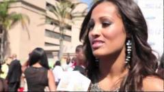 Skylar Diggins Talks About Male Fans, Lil Wayne, & Future Plans