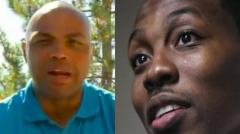 Charles Barkley Says Dwight Howard Needs to Grow Up