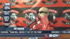 "Slaughterhouse Does Post Game Spoof Interview For ""My Life"""