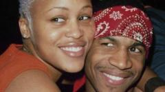 "Eve To Stevie J: ""The Girl I Am Now, He Couldn't Even See This"""