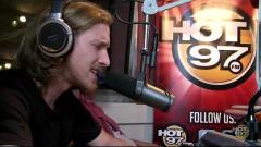 Asher Roth Shows His Serious Lyrical Skills In New Freestyle