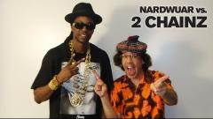 2 Chainz Speaks On Classic Stripping Music With Nardwaur
