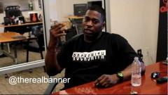 David Banner Reveals He Used to be a Teacher