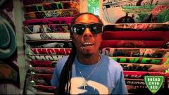 Lil Wayne: Welcome to Dedication 4 (Trailer)