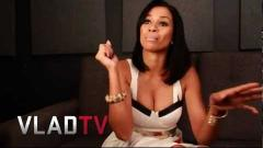 Exclusive: Karlie Redd: I Couldn't Care Less About Stevie J & Joseline