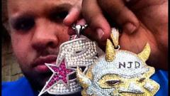 Exclusive: Game's Bodyguard Talks 40 Glocc Chain Snatching Accusations