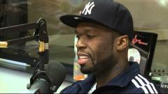 50 Cent Talks Chief Keef, Chris Lighty & More