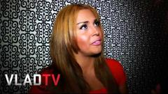 Exclusive: Somaya Reece: I Wish My Breasts Were Even Smaller