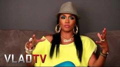 Exclusive: Rasheeda Critiques How She's Depicted On TV