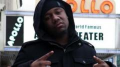 Murda Mook Says He Wants $50K for His Next Battle