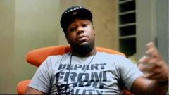 Murda Mook Speaks On Trayvon Controversy In His Battle