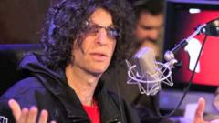 Howard Stern Tries Making Obama Supporters Sound Dumb