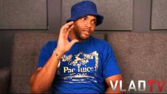 Exclusive! Math Hoffa Thinks Any Rapper Would've Beaten Canibus
