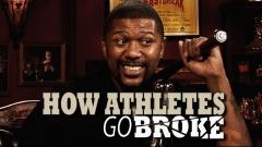 Jalen Rose Explains Why NBA Players Go Broke
