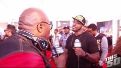 Mystikal Reveals He Almost Signed to G-Unit Before YMCMB