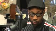 RZA Talks Inner Wu Tang Beef on Breakfast Club