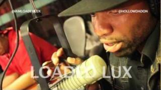 Hollow Da Don & Loaded Lux Call Each Other Out