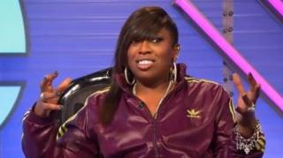 Missy Elliott Torn Between Titles for New Album