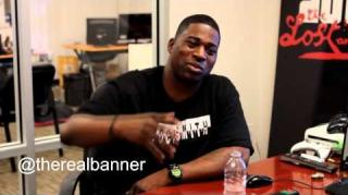 David Banner Compares Producing to Performing