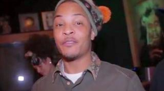 T.I.Talks About Recording with Andre 3000