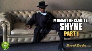 Shyne Responds to the Game!