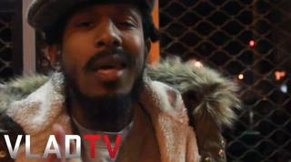 Shyne Disses Game in New Freestyle