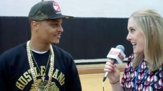 T.I. Shares His Thoughts On Lakers Firing Mike Brown