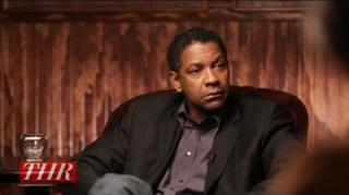 Denzel Washington Wants To Be The Next James Bond?