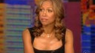 Stacey Dash on Being Republican & Still Defends Mitt Romney
