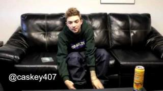 Thanksgiving With Cash Money Rapper Caskey