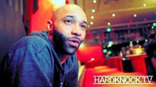 Joe Budden Reveals Collabs W/ Lloyd Banks, Juicy J On New Album