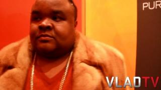 Exclusive! Fred The Godson Spits Favorite Biggie Verse