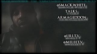 Smack Explains In Detail Why Armageddon Event Was Cancelled